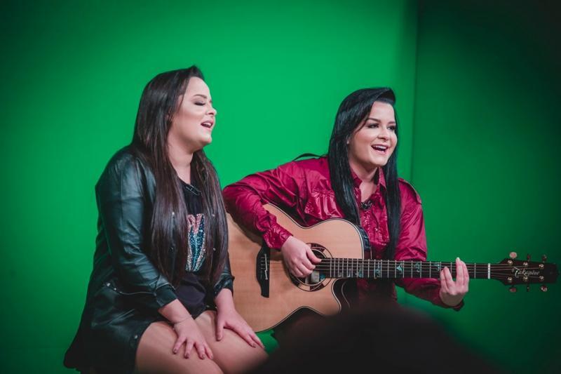Divulgação:Maiara & Maraísa abre as atividades no palco principal no dia 3