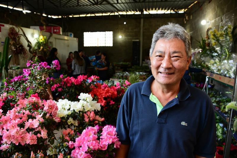 Paulo Miguel - Atendimento ocorre intensamente as quintas, sextas e sábados, com grande movimento é na quinta pela manhã