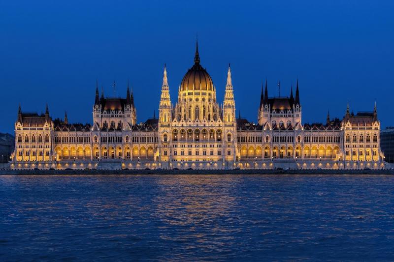 Budapeste: turismo na capital da Hungria é mais barato que nas capitais da Europa ocidental, principalmente transporte e alimentação