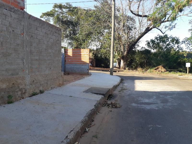 Polícia Civil - Ocorrência foi registrada no bairro Natal Marrafon, em Pirapozinho
