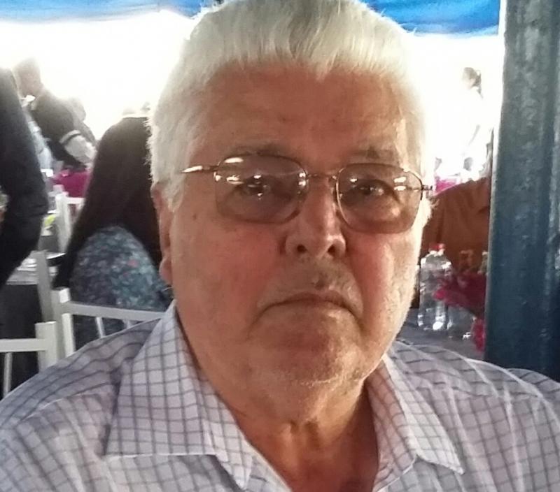 Silvestre dos Santos Neto/Cedida - Manoel atuou como secretário por oito anos