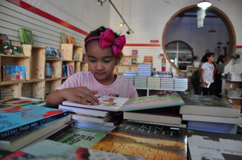 José Reis - Festival Literário encerra suas atividades hoje no Centro Cultural Matarazzo