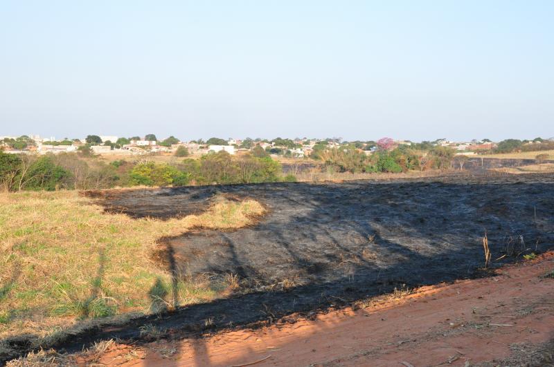 José Reis - Bombeiros levaram quase três horas para combaterem as chamas