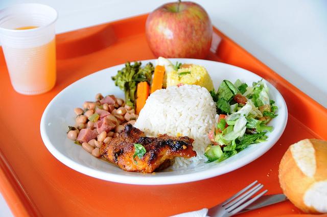 Divulgação - No município, deverão ser oferecidas, de segunda a sexta-feira, 1,2 mil refeições ao dia e 300 cafés da manhã