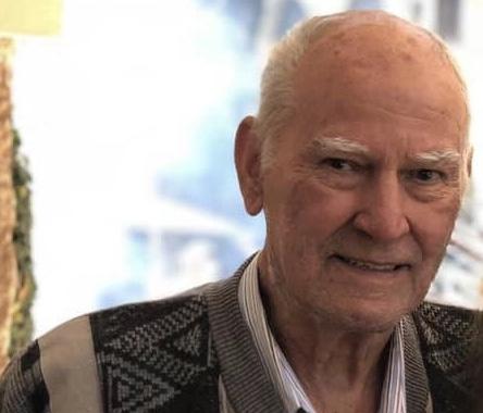 Reprodução/Facebook - Sinézio faleceu ontem aos 80 anos e será sepultado em Indaiatuba