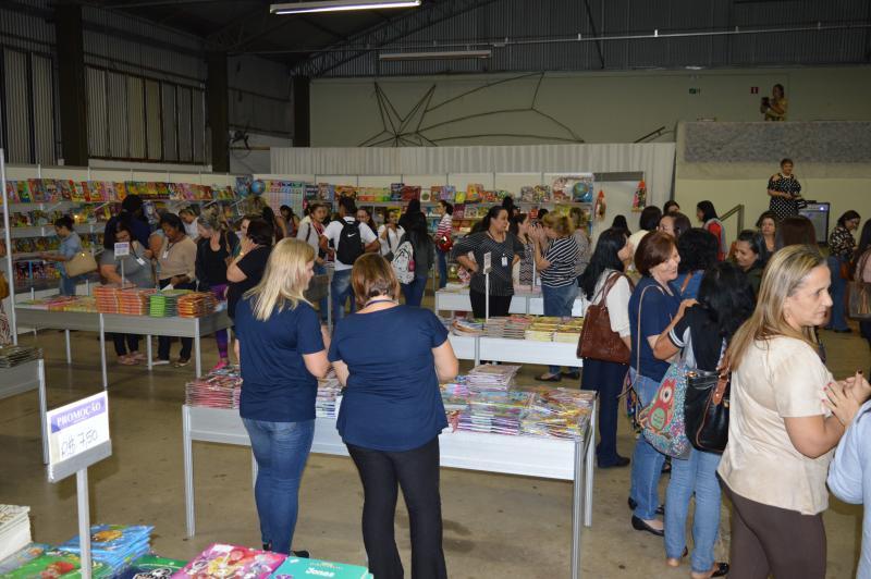 Cedida/Prefeitura de Martinópolis - Feira chega à 3ª edição, com foco no público estudantil; ideia é criar uma tradição