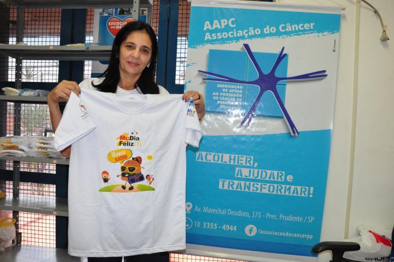 """José Reis - Regina: """"90% dos tíquetes antecipados foram vendidos""""; camiseta custa R$ 18 e Big Mac R$ 17"""