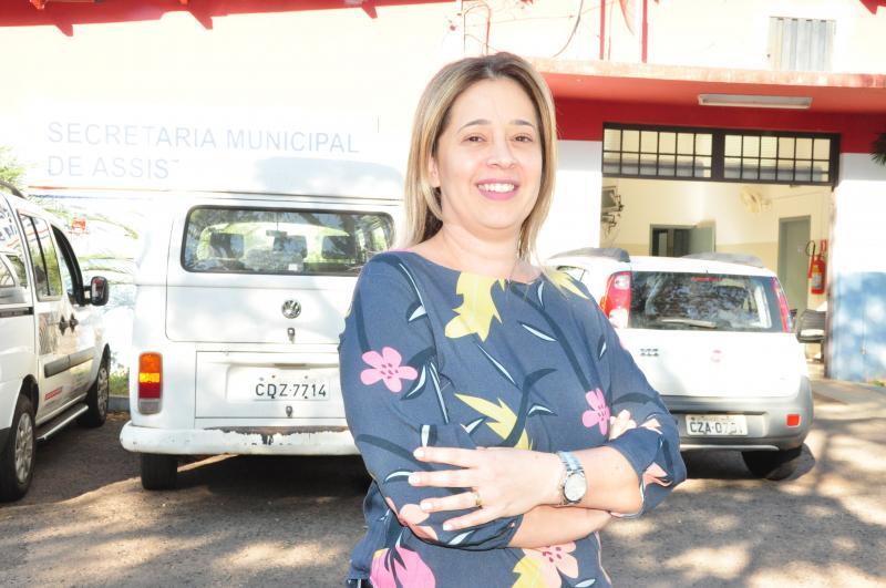 """Luzia Fabiana: """"a cada dia que passa as crianças estão perdendo suas infâncias, principalmente com o avanço da tecnologia"""""""
