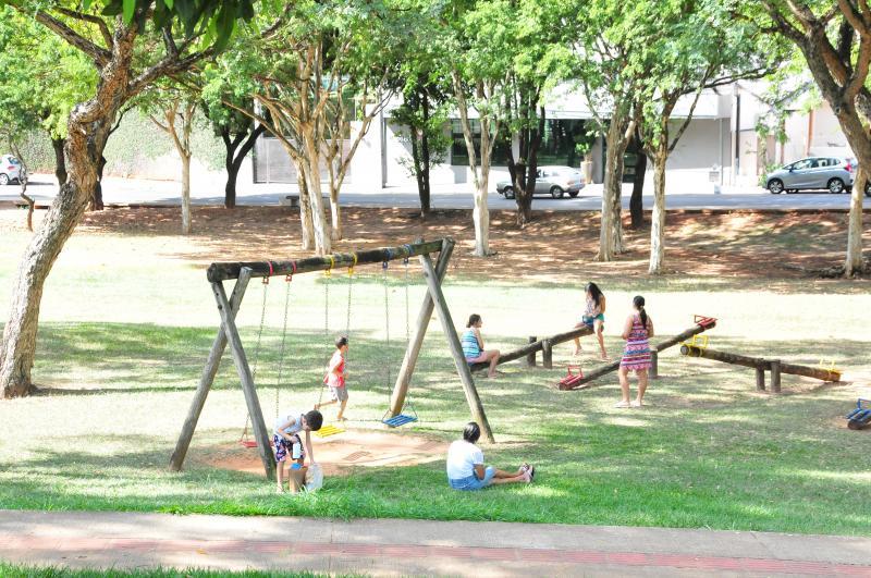 Arquivo - Parque do Povo é um dos locais que pode ser fotografado; inscrições vão até dia 4