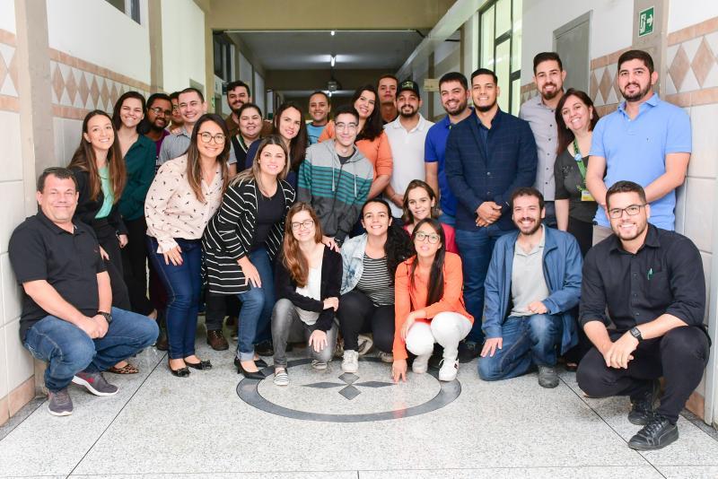 Profissionais e alunos da área discutiram os primeiros passos para a implantação da Aeasop
