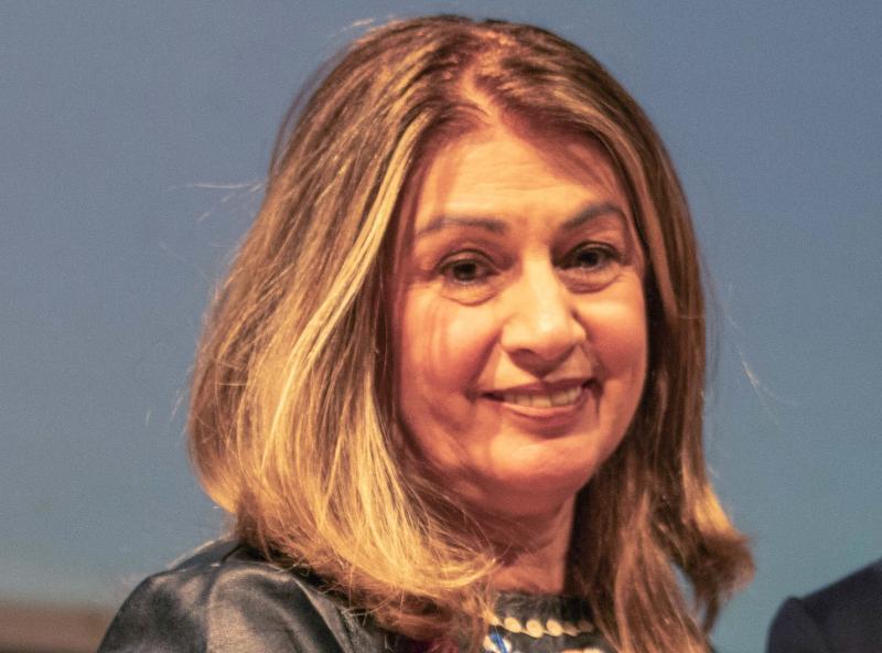 AI da Secretaria de Estado da Saúde - Maria Cristina diz que comportamento da população foi uma das conquistas