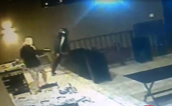 Polícia Civil -   Caso aconteceu no dia 14 de fevereiro, por volta de 23h