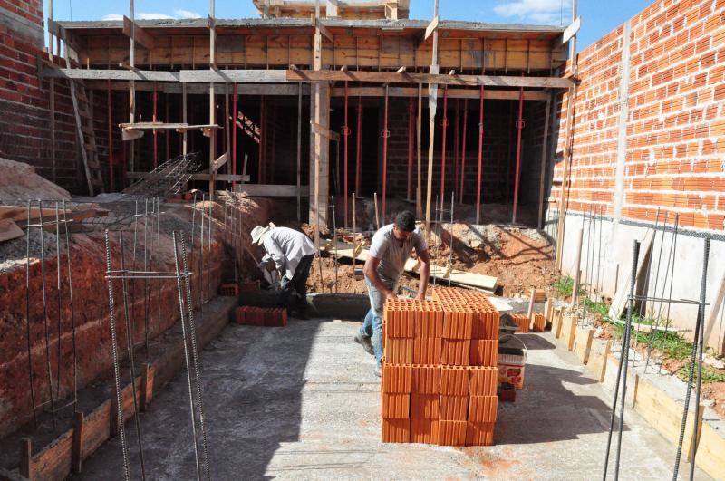 José Reis - Para setor da construção civil, medida significará maior quantidade de fechamento de contratos