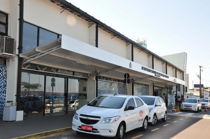 Arquivo - Aviesp aponta que aeroporto prudentino tem condição operacional para receber aviões de qualquer categoria