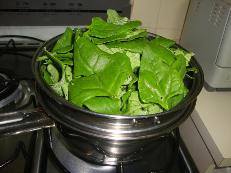 Com uma infinidade de sabores diferentes, os legumes agradam a gregos e troianos; veja como fazer um rocambole de espinafre