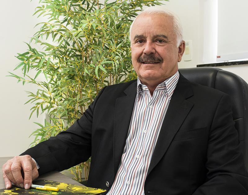 Acipp/Cedida - Ricardo Anderson diz que iniciativa está sendo comunicada a associados