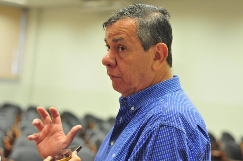 Arquivo - Segundo Sérgio Tibiriçá, medida fortalecerá os partidos
