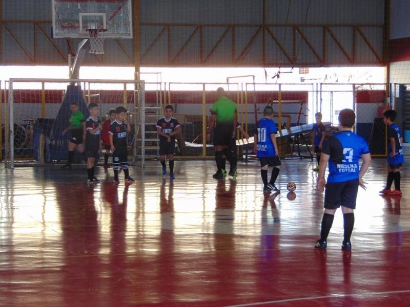 Arquivo/Semepp -  Competição é uma realização da LZB Esportes, com apoio do governo de Presidente Prudente