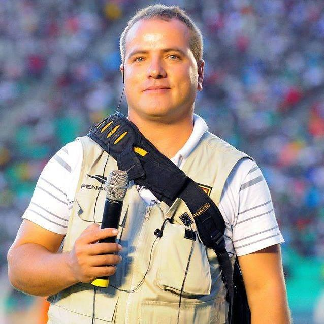 Cedida/Sérgio Borges - Chicalé procura apoiar e valorizar o esporte e praticantes de todas as modalidades esportivas possíveis