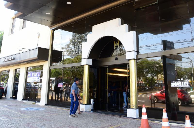 Paulo Miguel - Prudente conta hoje com cerca de 30 hotéis e mais de mil leitos