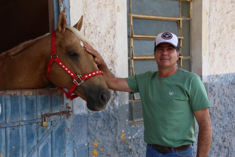 Marco Vinicius Ropelli - Segundo Cuba, participantes receberão atestados de profissionalização