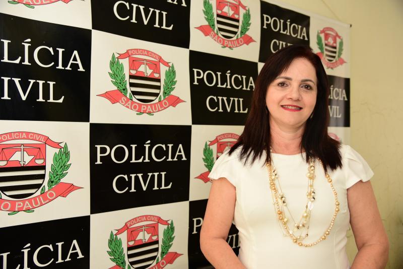 Paulo Miguel:Ieda afirma que celeridade contribui para redução de crimes