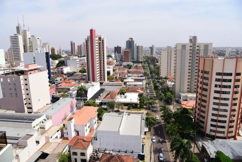Paulo Miguel - Seplan tem conseguido estabelecer as diretrizes para garantir um crescimento mais ordenado