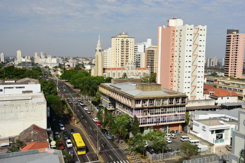 Paulo Miguel: Projeto da Prefeitura permitiu a desburocratização para abertura de empresas