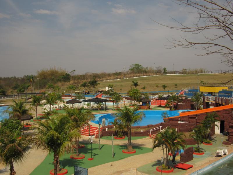 380:Parque aquático, um dos principais polos turísticos de Prudente, será reaberto neste sábado