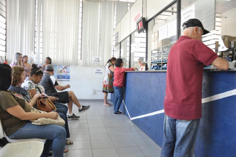 José Reis:Atendimento público conta com serviços diários, distribuídos nas unidades de saúde