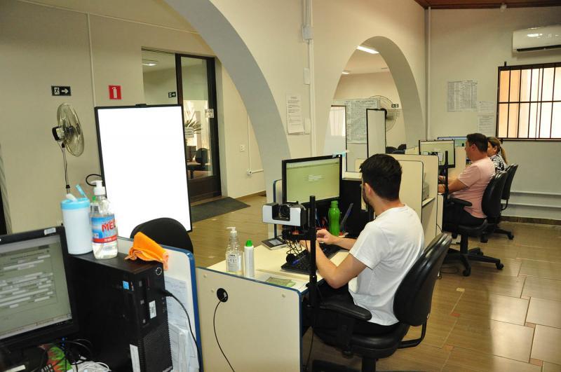 José Reis - Cartórios eleitorais de Prudente realizam cadastramento biométrico até dia 19 de dezembro