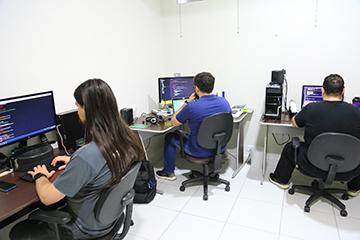 José Reis - Prudente conta comempresas que trabalham com a idealização de produtos digitais