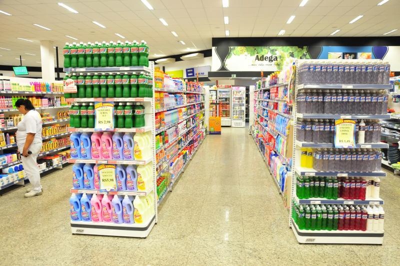 Arquivo - Grupo de artigos de limpeza apresentou deflação de 18,62%