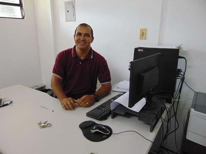 """Marcos Chicalé - Marcio: """"A inclusão através do esporte deve ser oportunizada"""""""