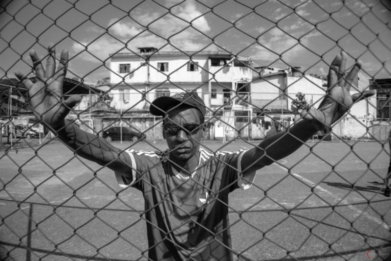Arquivo pessoal:André Luís Patrício diz que oportunidades como ator não surgem, é preciso correr atrás
