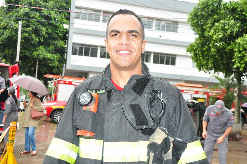 José Reis - Tenente Ferreira: