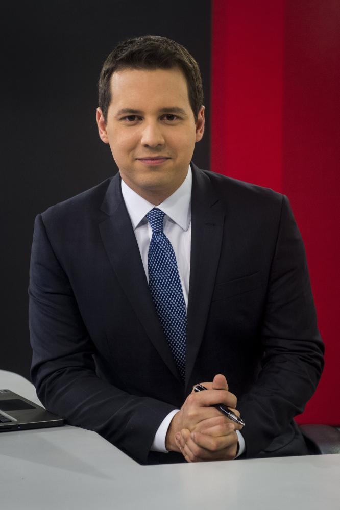 João Cotta/Globo