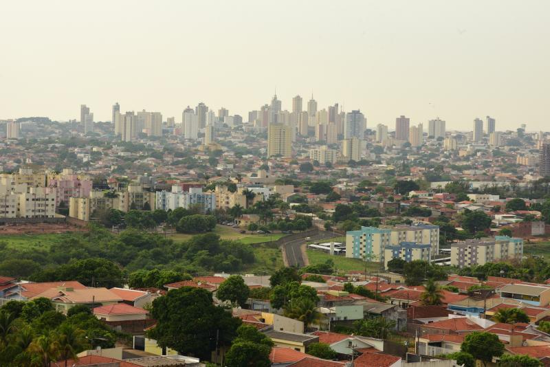Paulo Miguel - Mapa digital deve retratar a valorização dos bairros de Prudente