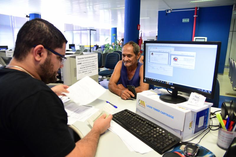 Paulo Miguel - Prefeitura tem adotado medidas para otimizar arrecadação