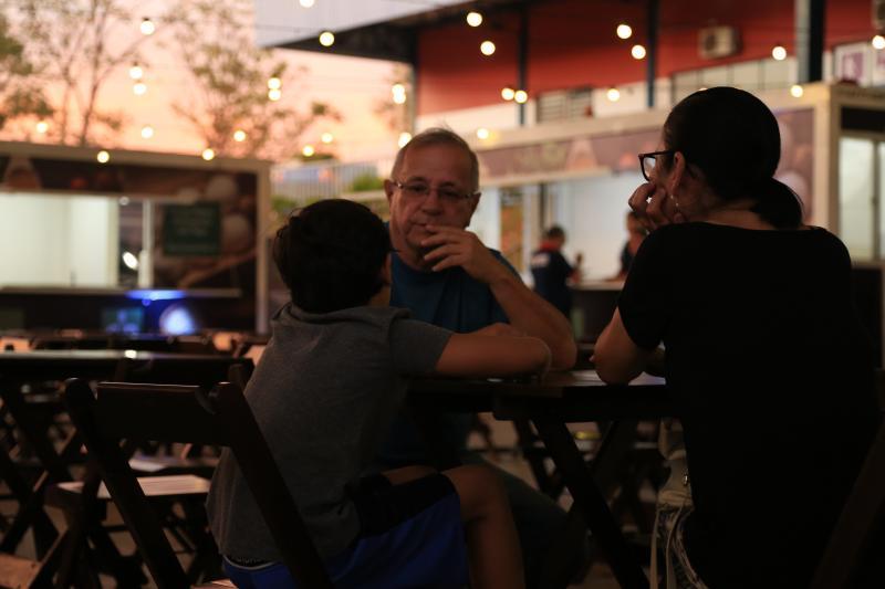 """Jean Ramalho:""""Feito em SP"""" reuniu gastronomia local na noite de ontem, em Presidente Prudente"""