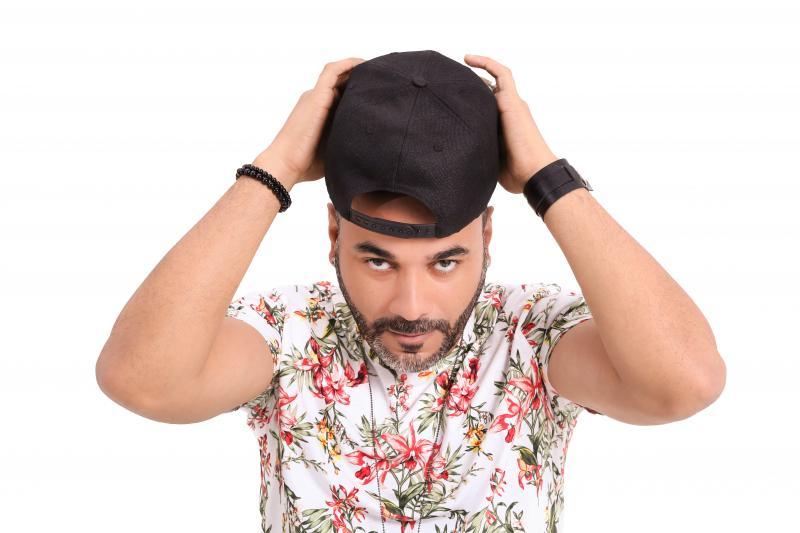 Divulgação:Fael deu uma pausa na carreira de 2015 até 2018, quando se dedicou a produção musical, e realizar trabalhos nos backstage
