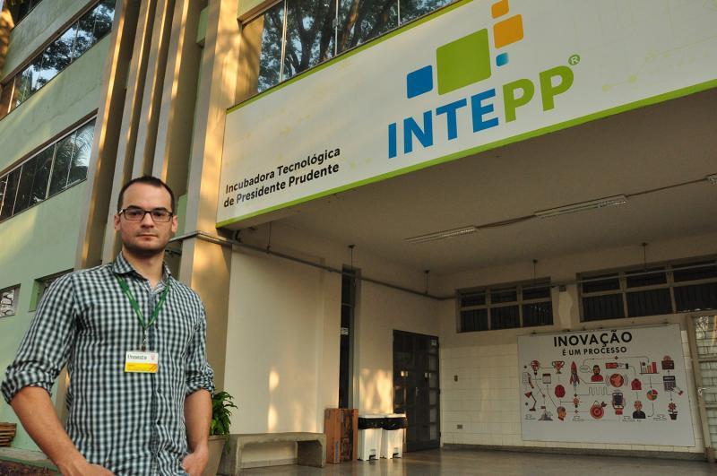José Reis - Diego afirma que foco está nos projetos inovadores