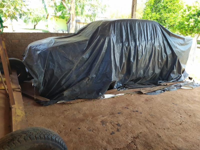 Polícia Militar - Roubo ocorreu no dia 20 de setembro, em Mirante do Paranapanema