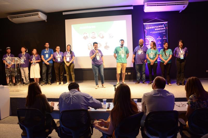 Assessoria de Imprensa/Inova - Final foi realizada na noite de ontem, na Fundação Inova Prudente