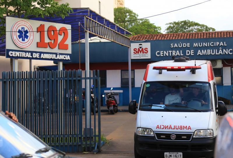 Jean Ramalho - Medida visa otimizar recursos e melhorar a eficiência do Serviço de Ambulância 192
