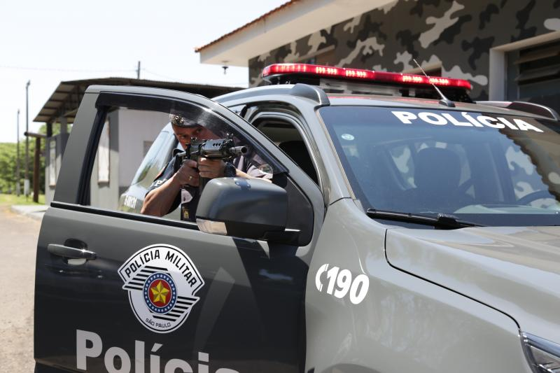 """Jean Ramalho - Capitão Minosso: """"o tráfico, muitas vezes, é um crime que movimenta outros"""""""