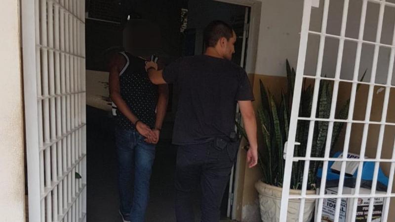Polícia Civil - Interrogatório ocorreu em Pirapozinho
