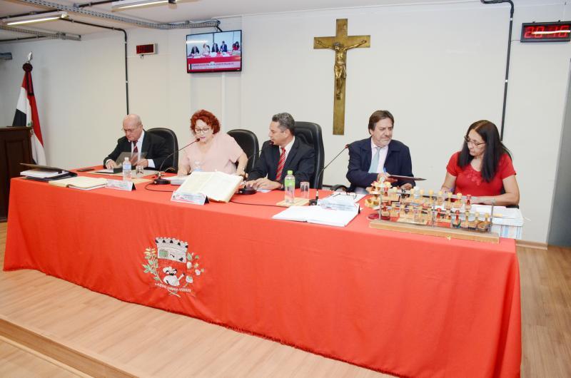 Maycon Morano - Vereadores rejeitaram veto ao PL que institui a Carteira Municipal de Saúde da Mulher