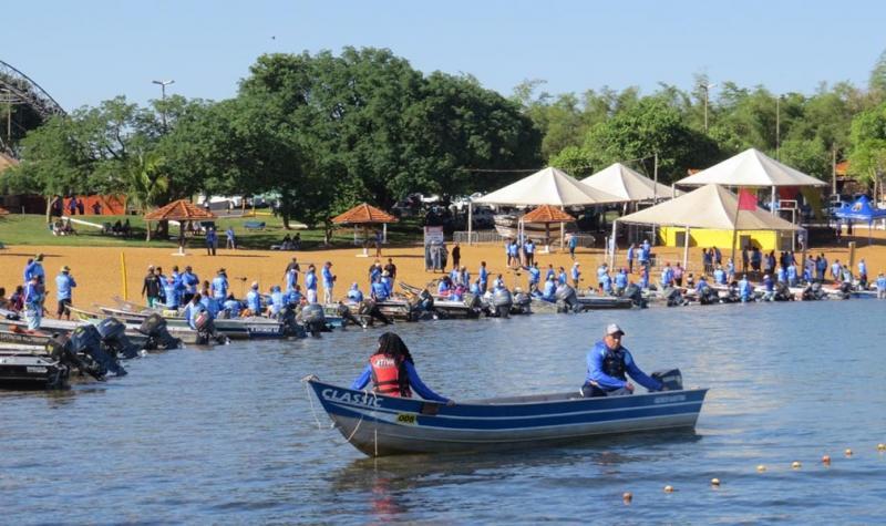AI da Prefeitura de Epitácio - Evento, que já se tornou uma tradição na cidade, foi realizado de sexta-feira a domingo