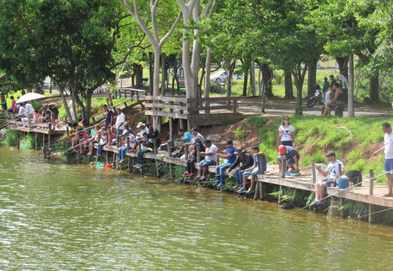 Cedida / Cidade da Criança - Cerca de 200 pessoas são esperadas para o evento, que terá desta vez a modalidade barranco